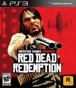 RedDeadRedemptionCoverPS3