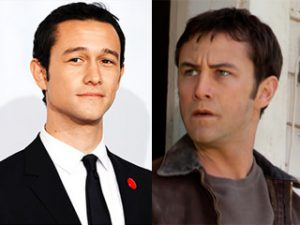 looper Joseph Gordon-Levitt bruce willis