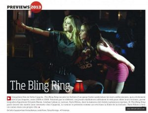 Emma Watson - The Bling Ring Photos -01