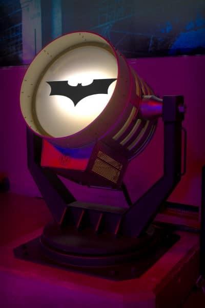 BatSignal