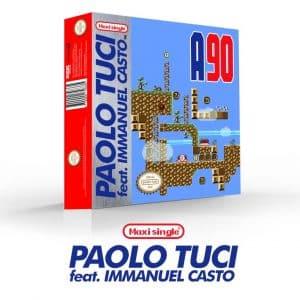 Cover singolo - A90
