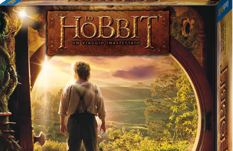 Un gioco da tavolo per lo hobbit e un temporary store - La battaglia dei cinque eserciti gioco da tavolo ...
