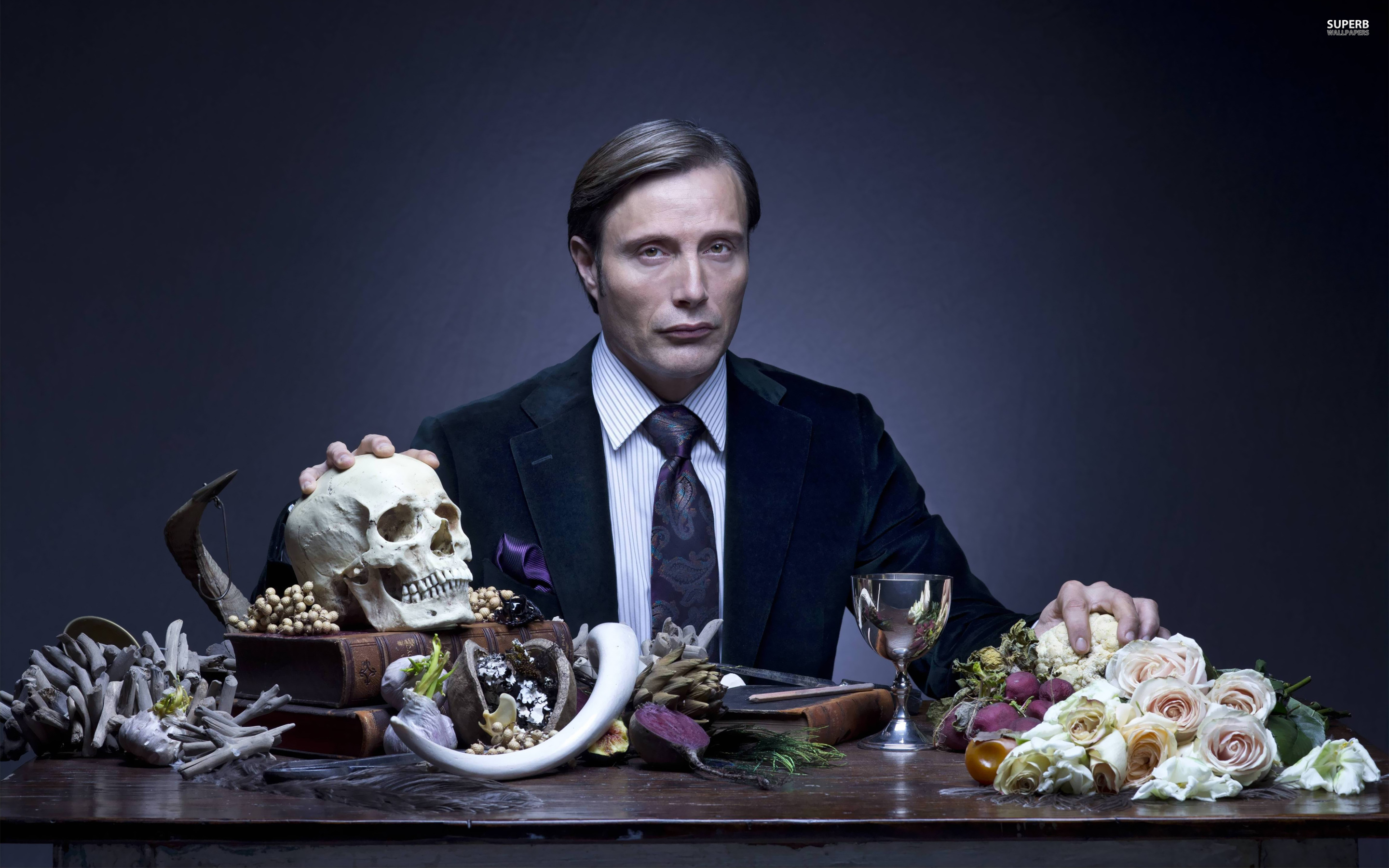 hannibal wallpaper91772