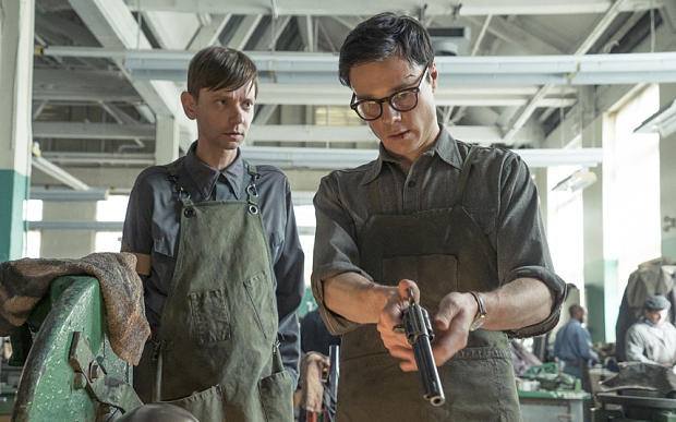 The Man from the High Castle Amazon Prime Drama
