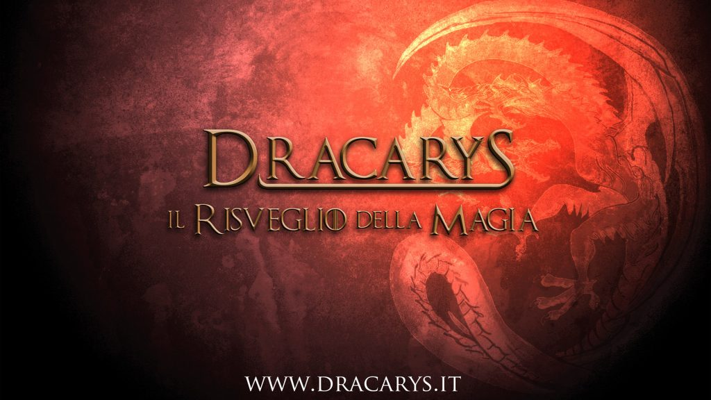 Dracarys 1