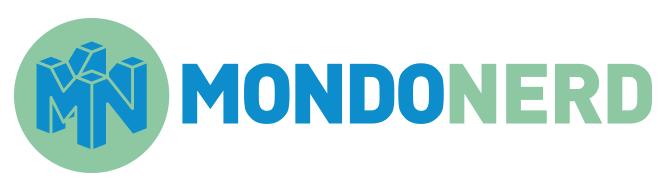 MondoNerd logo