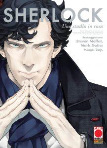 Sherlock 1 cover.indd