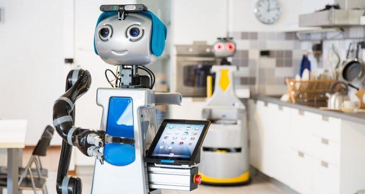 Film sui robot ultime ore per iscriversi ai contest