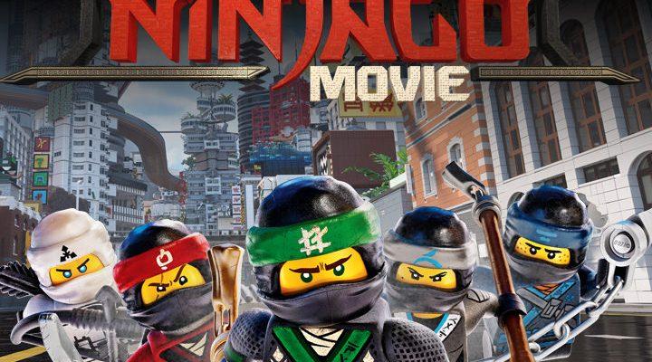 Arrivano i set del film di lego ninjago! mondonerd